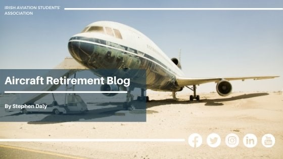 AIRCRAFT RETIREMENT PROCESS