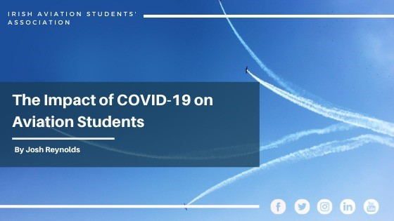 THE EFFECT OF COVID-19 ON AVIATION STUDENTS