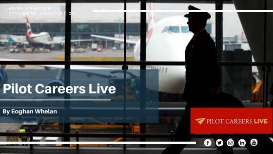 PILOT CAREERS LIVE – A GREAT SUCCESS